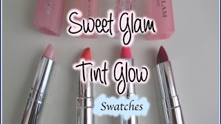 [Secret Kiss] Sweet Glam Tint …