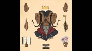 Little Simz - Stained Subconsciousness feat. Chuck20