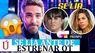 Se lía antes de OT 2020: el vídeo que humilla a Aitana, Miriam y Lola Índigo