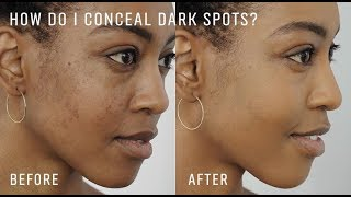 ASK A PRO ARTIST: How To Cover Dark Spots and Even Out Skin from Hyperpigmentation By Bobbi Brown