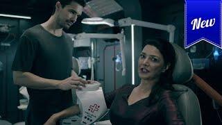 Экспансия (Пространство) 3 сезон - специальный трейлер (US)