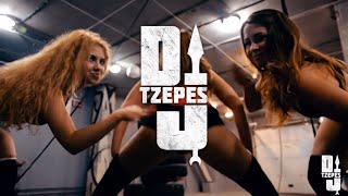 Dj TZepesh-Saxophone (Original Track)