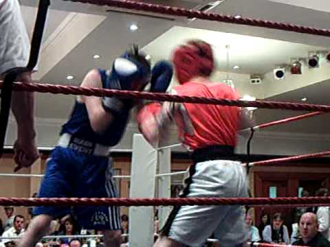 euan boxing again