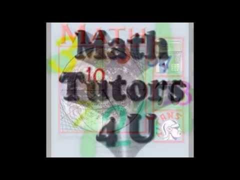New jersey Online Math tutor for algebra ,calculus,  geometr