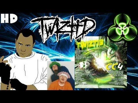 twiztid cryptic collection 4 review youtube