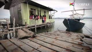 Ensiklopedi Anak Nusantara eps Sahabat dari Pulau Osi - Stafaband