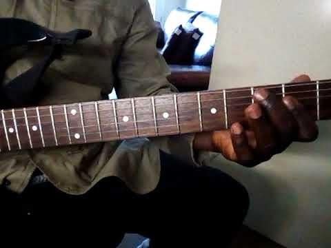 comment jouer maman de papa wemba la guitare youtube. Black Bedroom Furniture Sets. Home Design Ideas