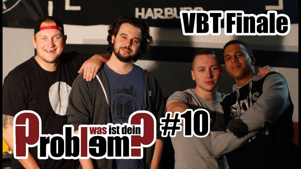VBT Finale | Tamo-Flage feat Ripa vs Scotch feat DJ Matsimum | WidP? #10 Spezial