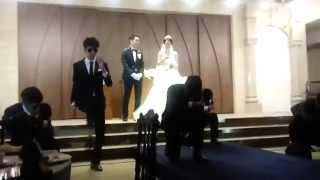 Đám cưới tuyệt vời! Treasure - Bruno Mars