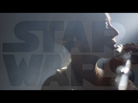 """Star Wars - """"The Force Theme"""" (alto flute and Native American flute)"""