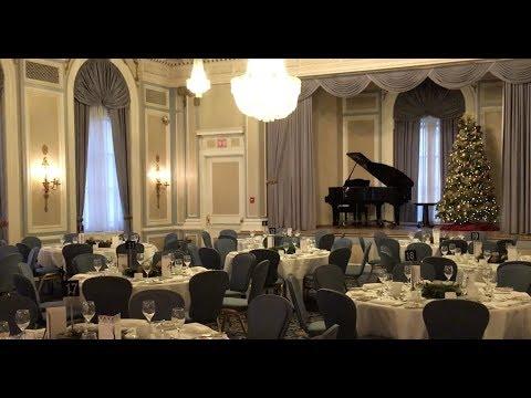 Calgary Christmas Gala - November, 2018