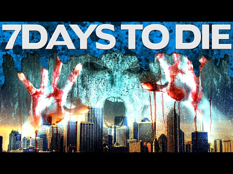 NIGHTMARE CITY ★ 7 Days to Die (11)