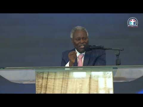 Following Christ On A Narrow Way To Heaven - Pastor W. F. Kumuyi