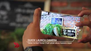 Review Samsung Galaxy Note5 Indonesia Hd