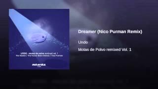 Dreamer (Nico Purman Remix)