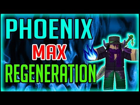 PHOENIX MAX REGEN POWER!? |STEVE'S ONE PIECE | Roblox| Tori / Phoenix Devilfruit Showcase