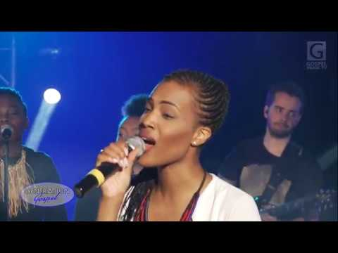 Cassi KALALA - Mon enfant (Live)