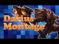 Darius Montage - 1.1 Million mastery points
