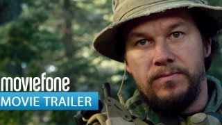 'Lone Survivor' [EXCLUSIVE TRAILER] | Moviefone