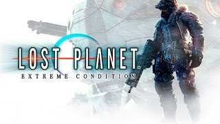 Lost Planet all cutscenes HD Game