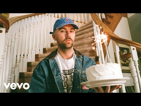 SonReal - Fearless (Official Music Video)