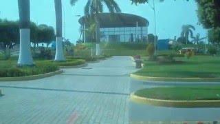 Nova Praça da Bíblia - Breu Branco