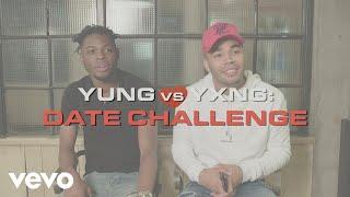 Yungen - Yung vs Yxng: Date Challenge (Episode 2) ft. Yxng Bane