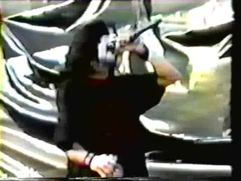 Cradle of Filth LIVE 1994 -  Principle of Evil Made Flesh