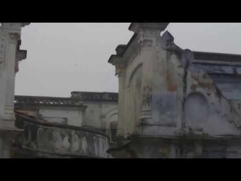Raja Ram ka mahal Ayodhya