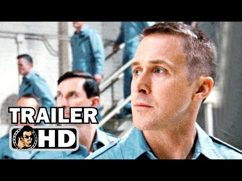 FIRST MAN Official Trailer #1 (2018) Ryan Gosling, Neil Arms