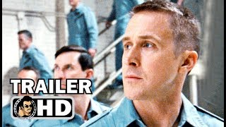 FIRST MAN Official Trailer #1 (2018) Ryan Gosling, Neil Armstrong Space Movie HD
