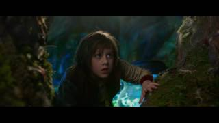 THE BFG - Trailer 2
