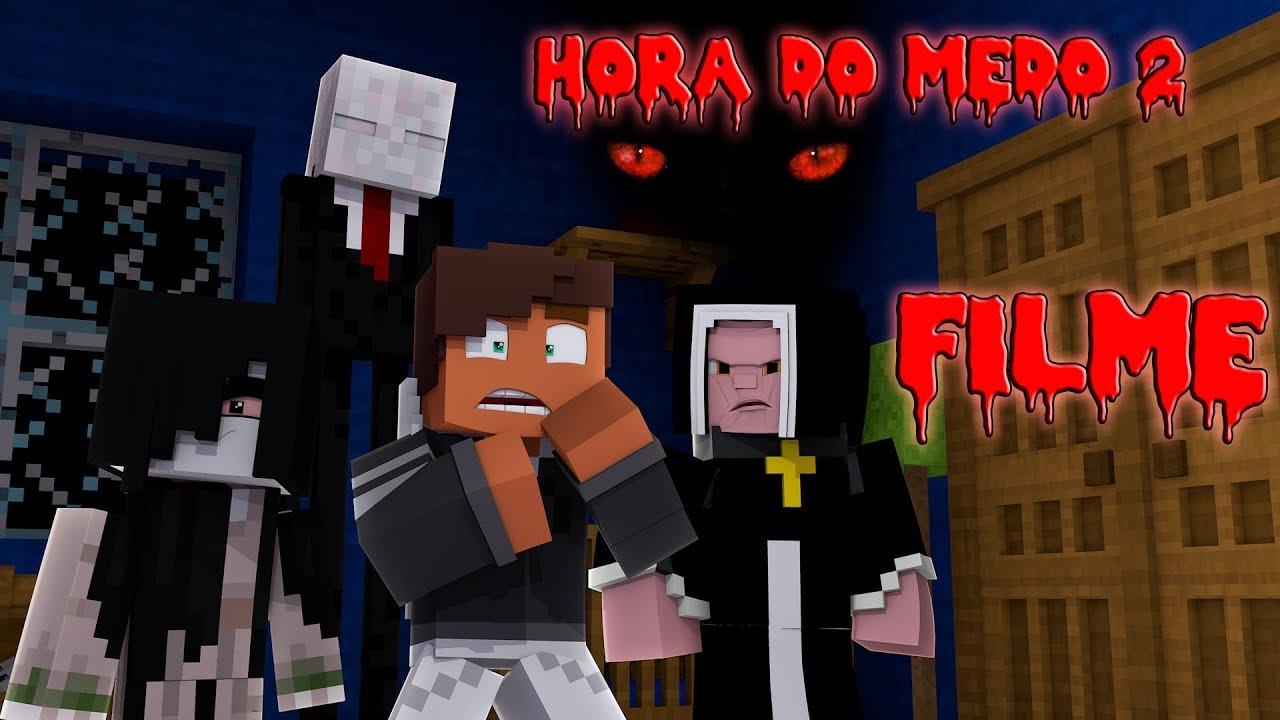 HORA DO MEDO 2 - FILME COMPLETO ‹ Koow ›