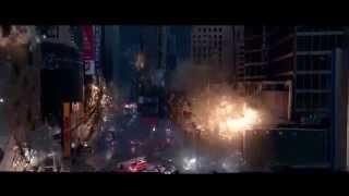 Смотреть Новый Человек паук  Высокое напряжение. Скачать фильм Новый Человек паук