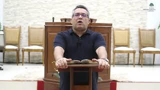 Escola Bíblica Dominical em 23/08/2020