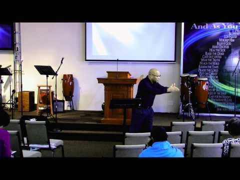 Community Gospel  Truth Melbourne Florida Sunday 01-17