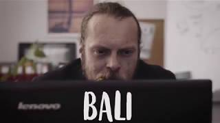 HARLEJ - Bali ( Official Music Video )