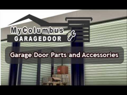 Garage Door Service in La Rue, OH