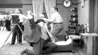 The Masquerader (1914) - Charlie Chaplin (HD)
