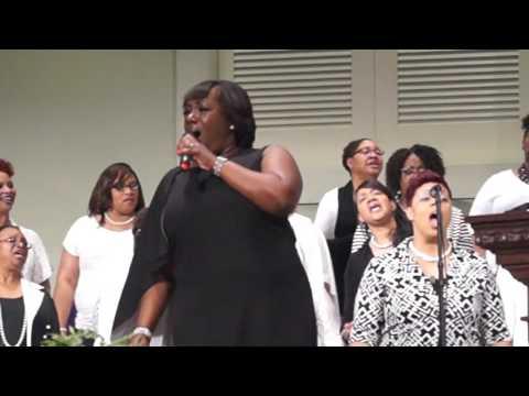 Power of a Praising Woman: Rhonda Davis