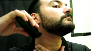 Beard Trimming 101 - Philips Norelco Multigroom 5100 - Model QG3364 thumbnail