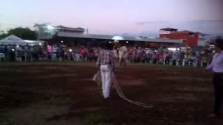1 de mayo zacualpan 2015  primera monta, jaripeo con remmy valenzuela
