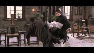 Heroes of China (Tribute to Yip Man and Wong Fei Hung)