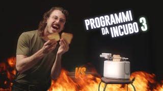 The Jackal - Programmi DA INCUBO Ep03