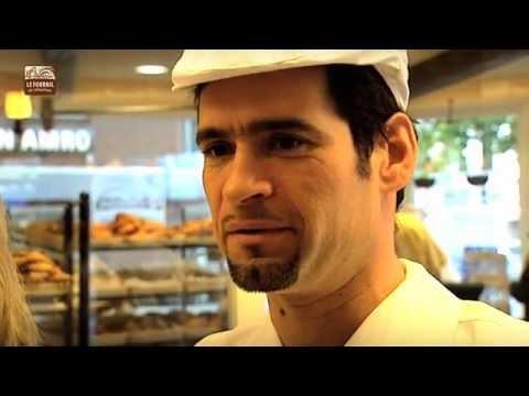Franse bakkerij Le Fournil Hilversum - ABN AMRO Bank Journaal