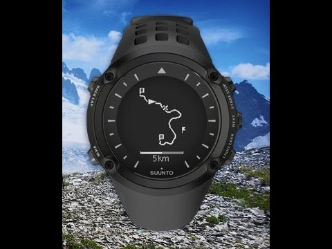 Best Military Watches of 2020 - The Expert Selection ...  |Suunto Military Gps Watches