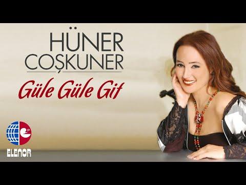 HÜNER COŞKUNER-GİDİYOR