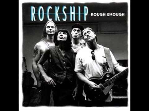 ROCKSHIP - One Step From the Dark