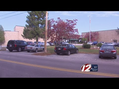 Police Clear Dighton-Rehoboth High School After Alleged Threat