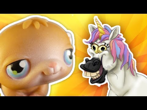 Dares With Dopey #1 - FLYING ON A UNICORN!
